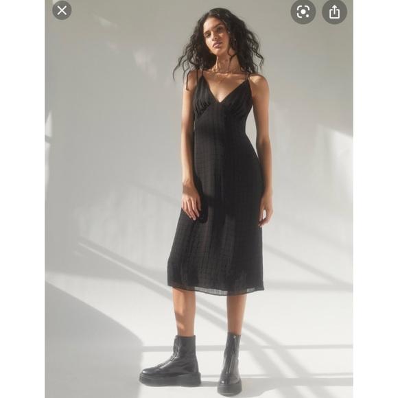 Wilfred Liberty dress